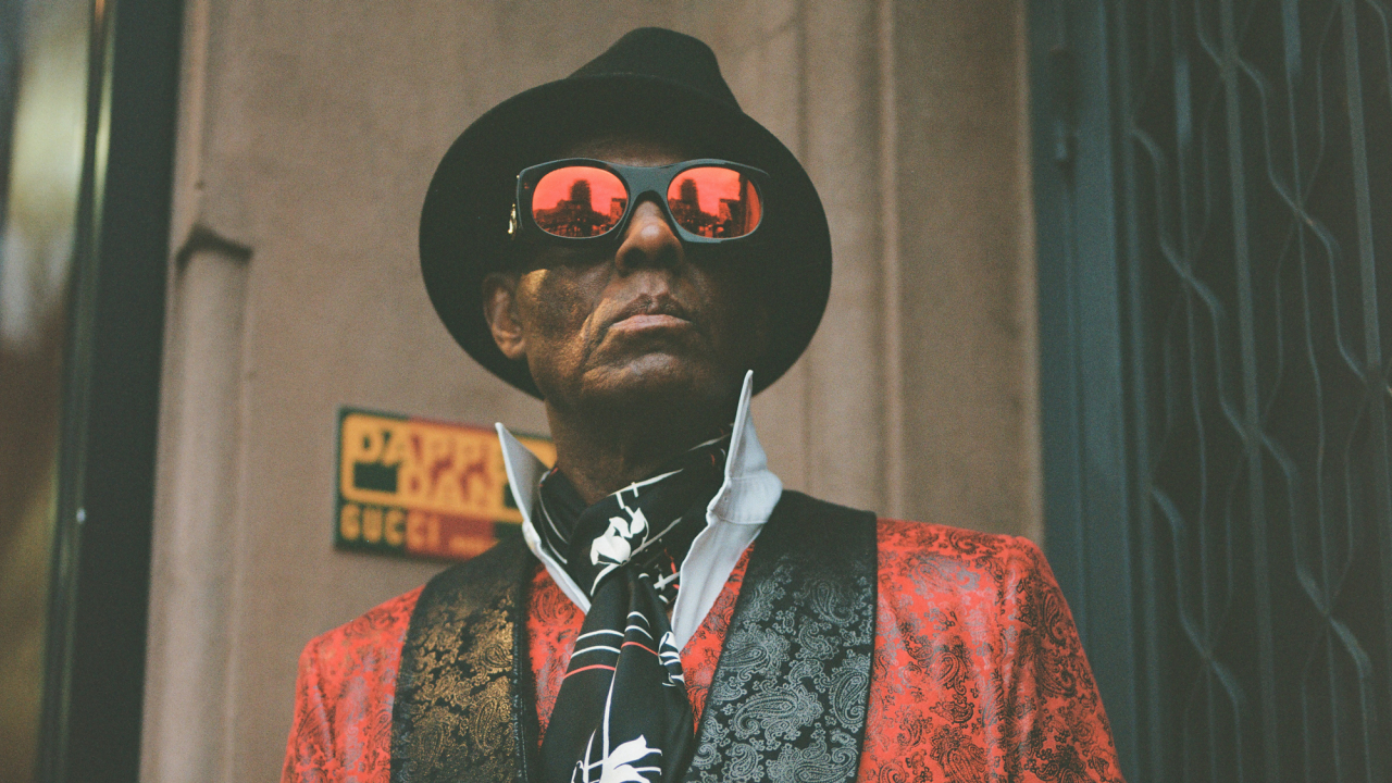 Dapper Dan: The Master Conductor of Black Culture's Sweet Style Symphony