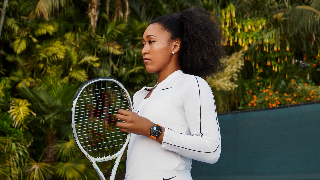 Naomi Osaka Beyond the Tennis Court: Style, Wellness Rituals, & More