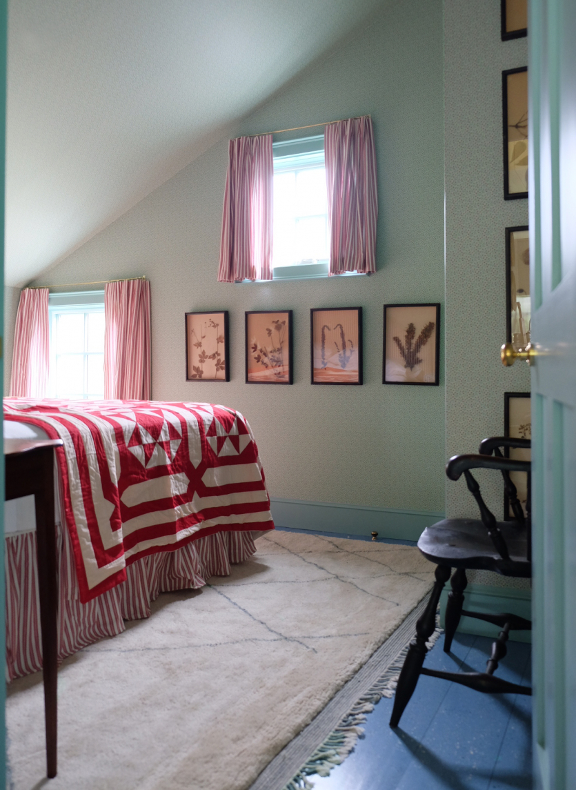 new england guest house