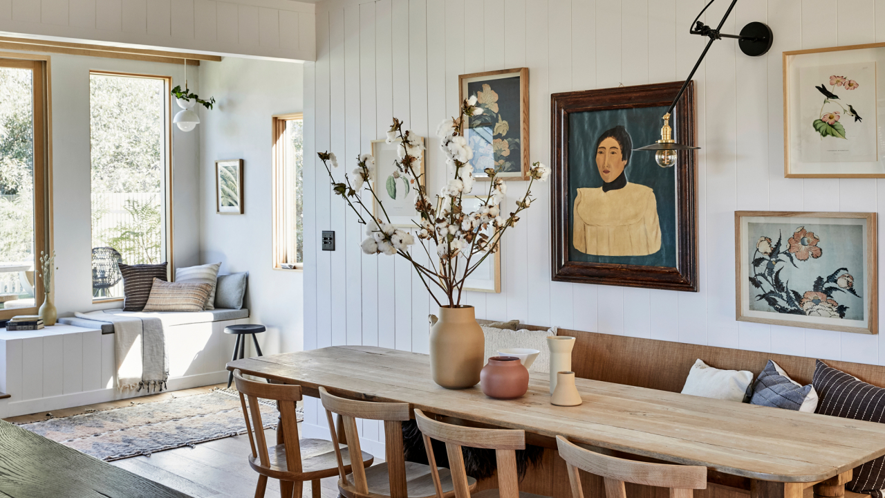 Step Inside this Serene Los Angeles Abode