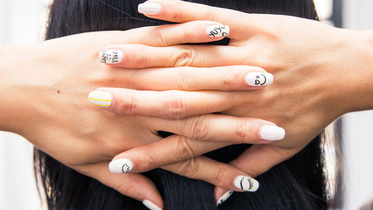 8 Press-On Nail Designs That Will Convince You to Skip the Salon