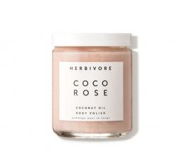 Herbivore Coco Rose Exfoliating Body Scrub by