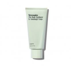 Nécessaire The Body Exfoliator with Bamboo Charcoal by