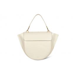 Hortensia Medium Calf Top-handle Bag by Wandler